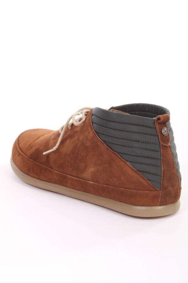 Volta Classic Suede Brown - 65330