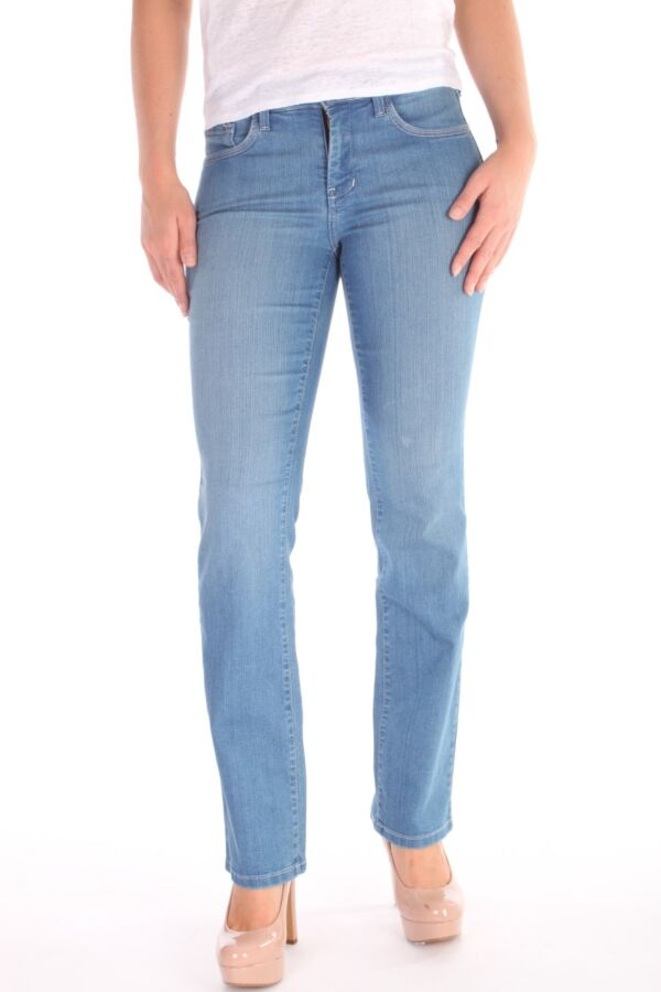 Jeans van Not Your Daughters Jeans - 25687BL Straight Fit Uni