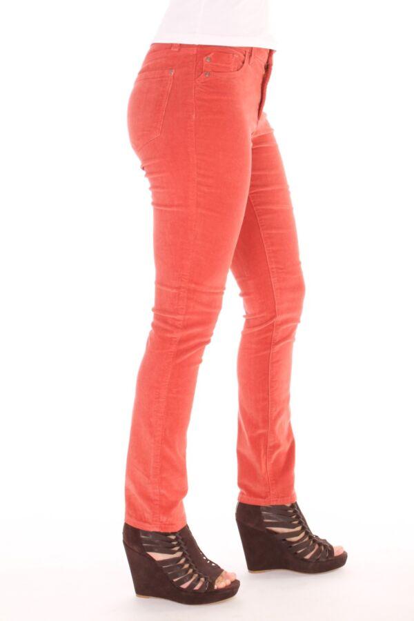 Jegging Uni Corduroy Pants van Not Your Daughters Jeans - 60804DT
