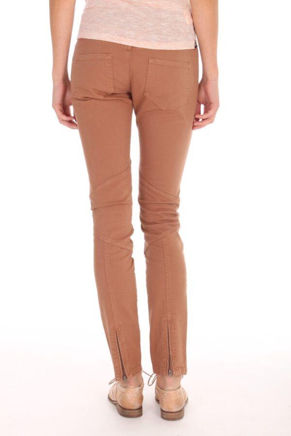 Slim Jeans Marron Glace Athe Vanessa Bruno 2HAA22
