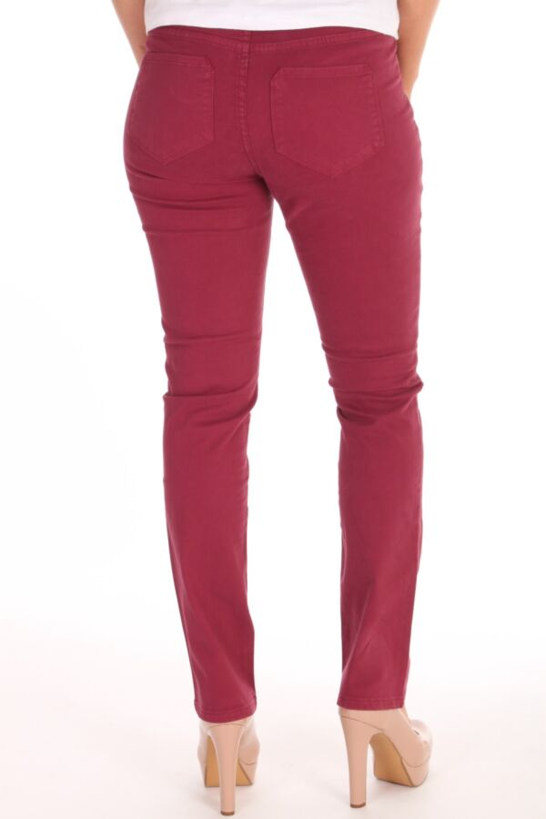 Skinny Uni Stretch Twill Jeans van Not Your Daughters Jeans - 34849T3083
