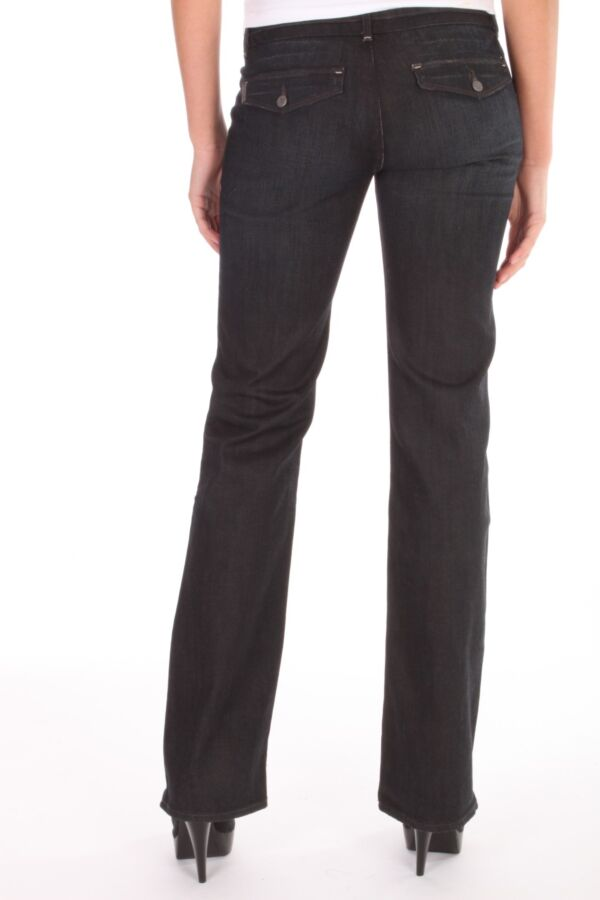 Paige jeans Foothill Abyss - Bootcut Fit - lengte 34