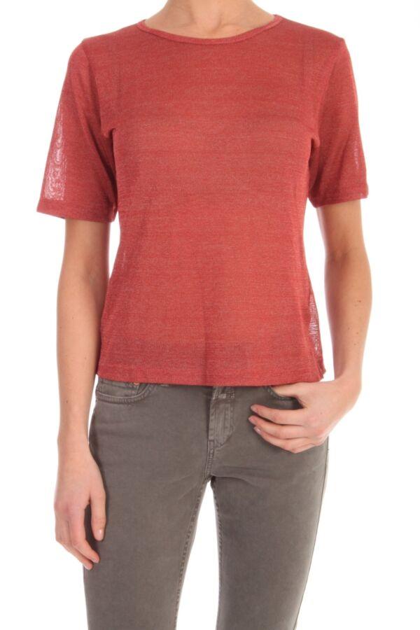 Shiny T-Shirt Top Filippa K 1-8-17368