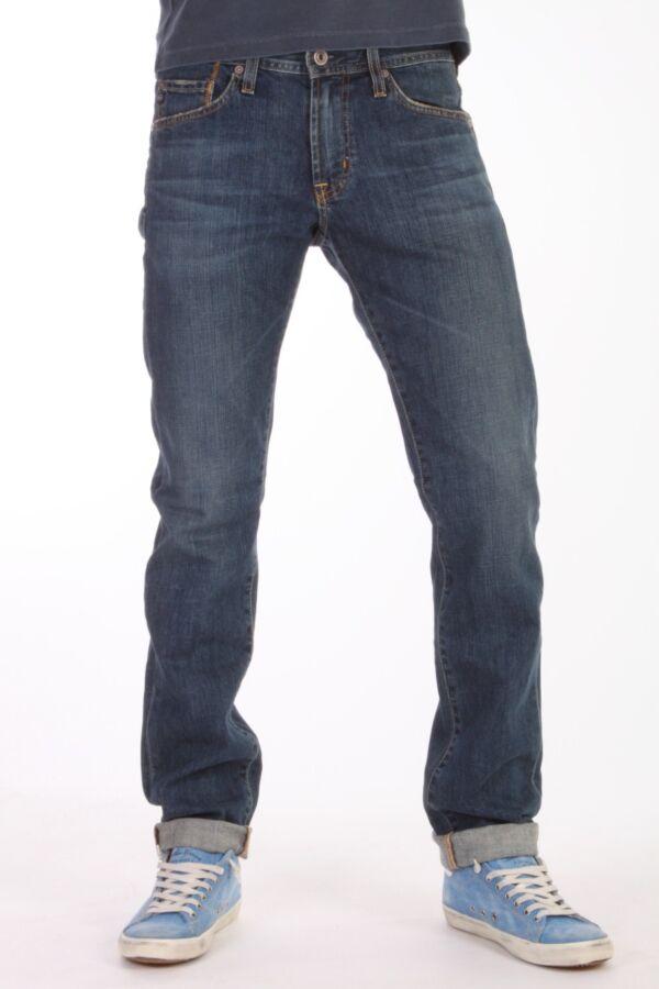 Adriano Goldschmied Matchbox jeans 1131UNI-STE-34