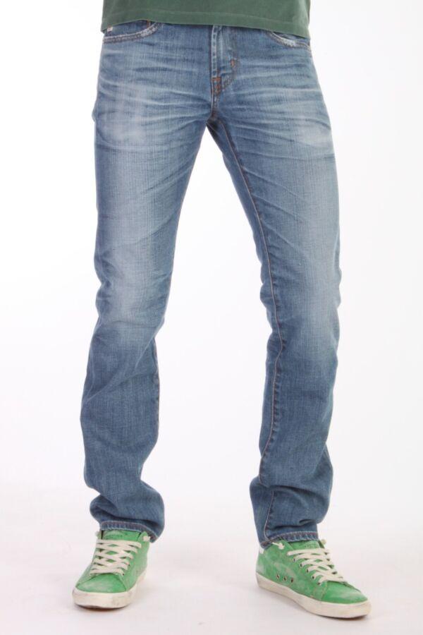 Adriano Goldschmied Matchbox jeans 1131UNI-19Y-DWT