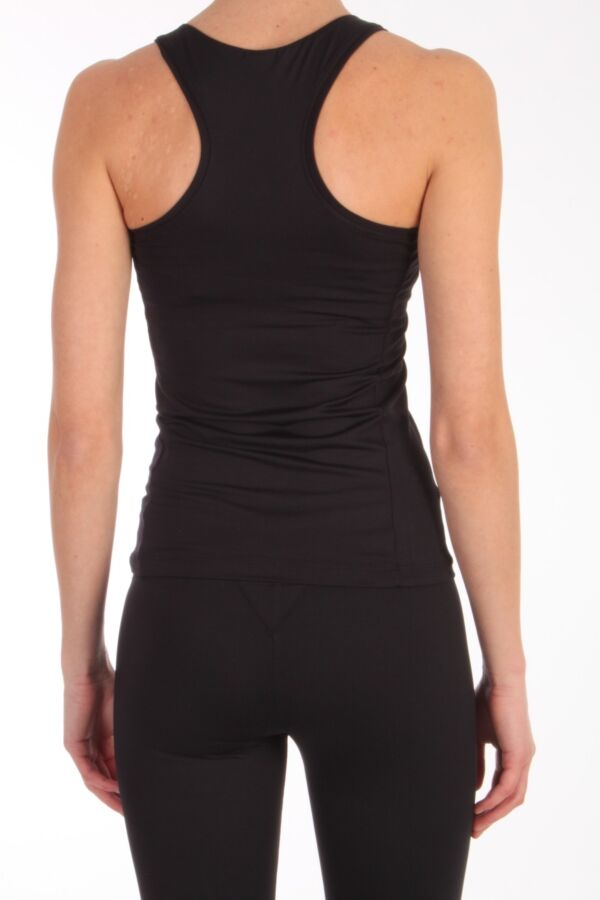 Yoga Tank Top Filippa K 1-8-15527 black