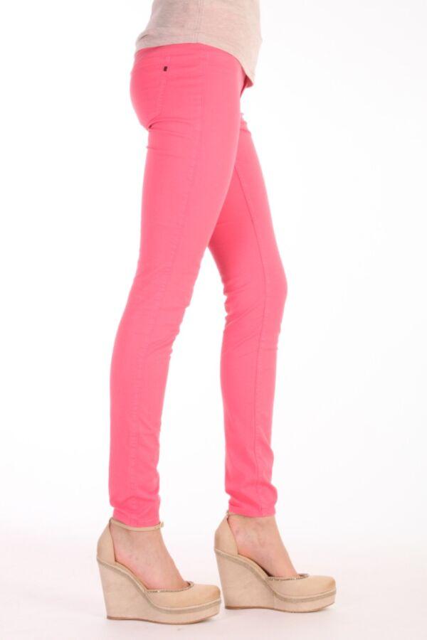 Jegging Jolie Neon van 2ND Day in de kleur Camellia Rose 2131724340