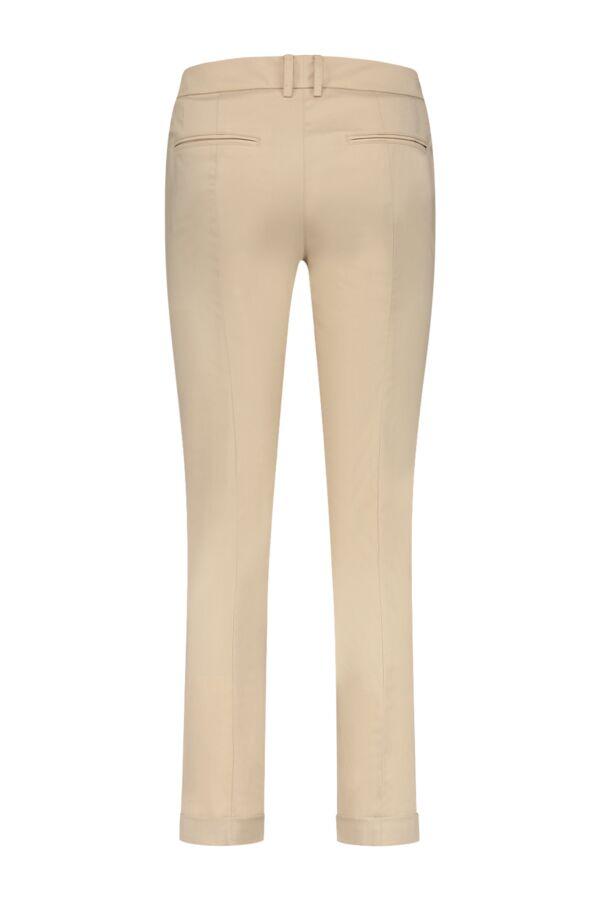 Patrizia Pepe Pantalon 2P0674 A23 Simply Beige