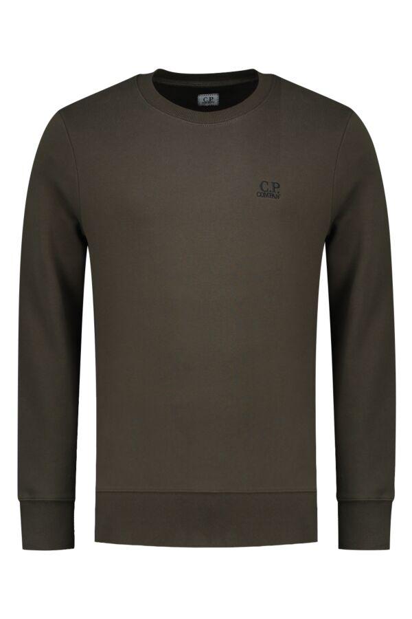 C.P. Company Sweater Cloudburst - 05CMSS073A 005086W 922