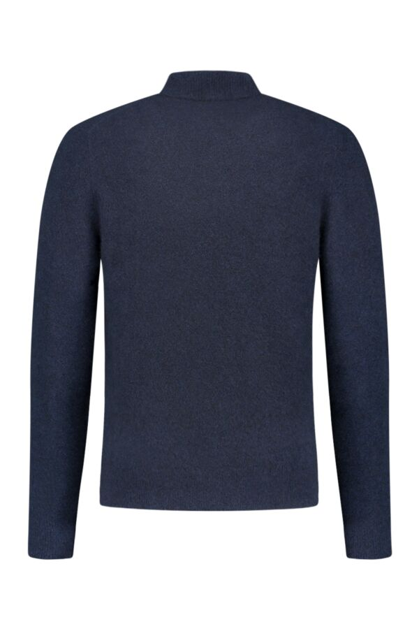 Filippa K Yak Round Neck Sweater 25454 2830 Navy