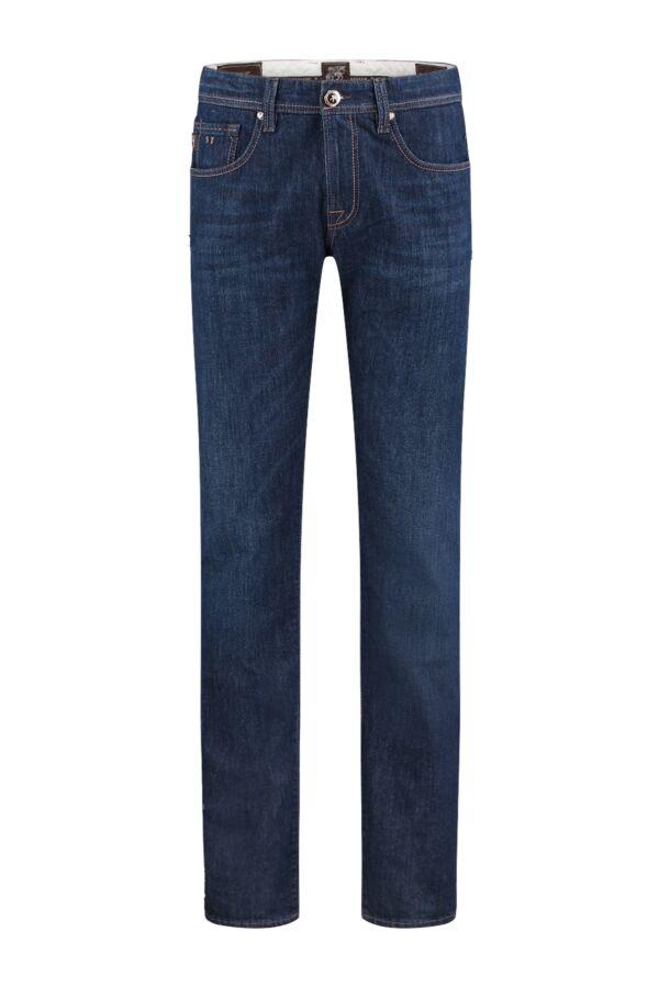 Sartoria Tramarossa Michelangelo Jeans 6 Month Heritage