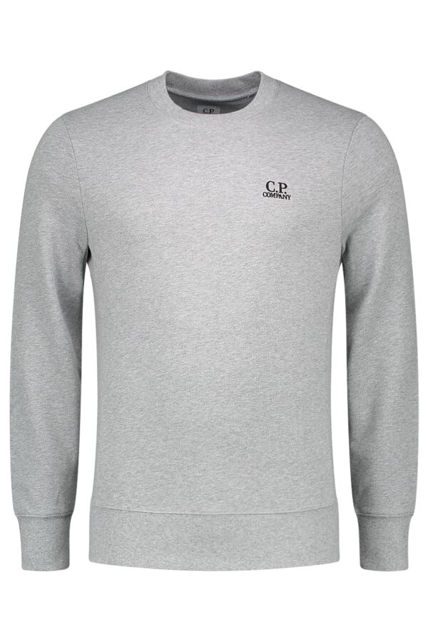 C.P.Company Sweater grey 05CMSS073A 005086W M93