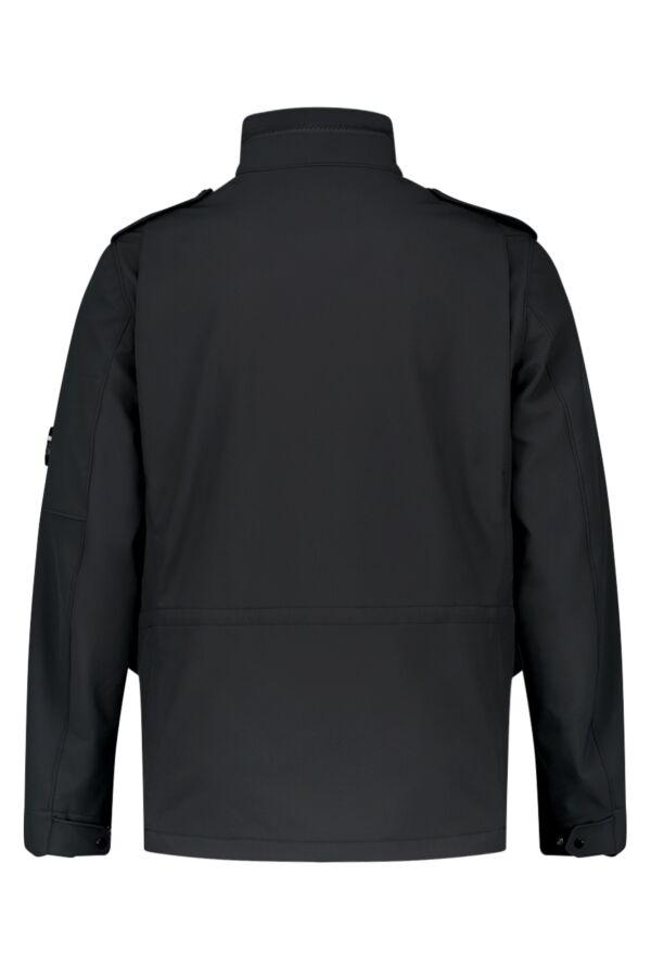 C.P.Company Outerwear Medium Jacket C.P.Shell 05CMOW006A Black Coffee