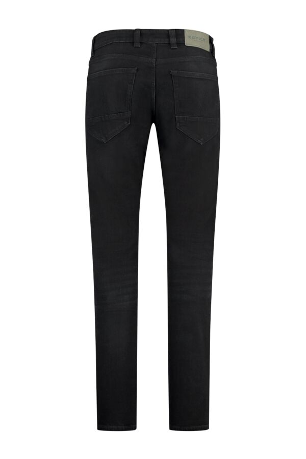 Kuyichi Jamie Back 2 Black Slim Jeans - 88557401