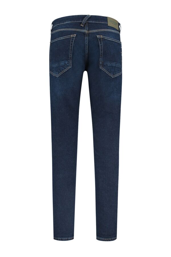 Kuyichi Nick Classic Blue Straight Jeans - 88553516