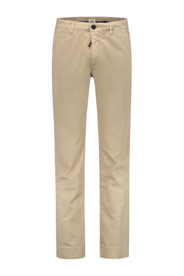 C.P. Company Stretch Pants Kelp - 06CMPA057A 005374O 321
