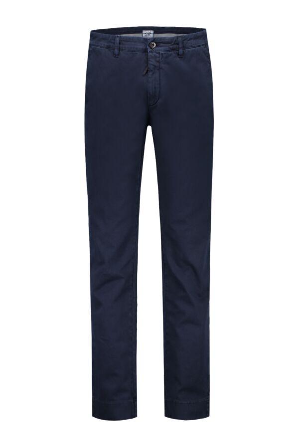 C.P. Company Stretch Pants Total Eclipse - 06CMPA057A 005374O 888