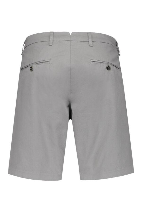 Myths Chino Short in Grey - 19M74B 286 34