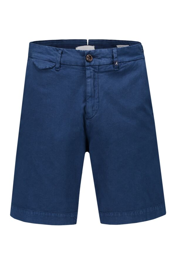 Myths Chino Short in Blue - 19M74B 270 03