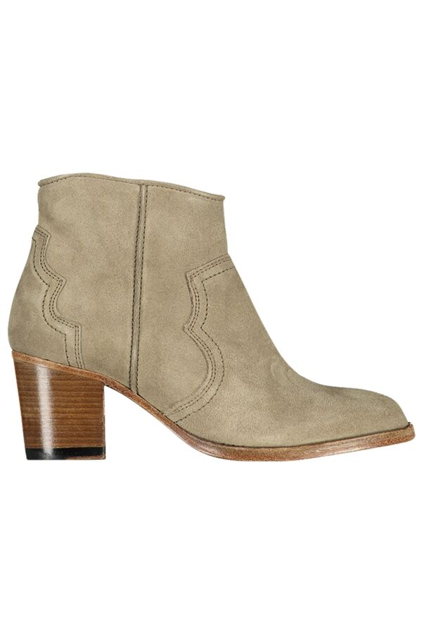 Catarina Martins Karol Suede Boots AB1098SuedePTP