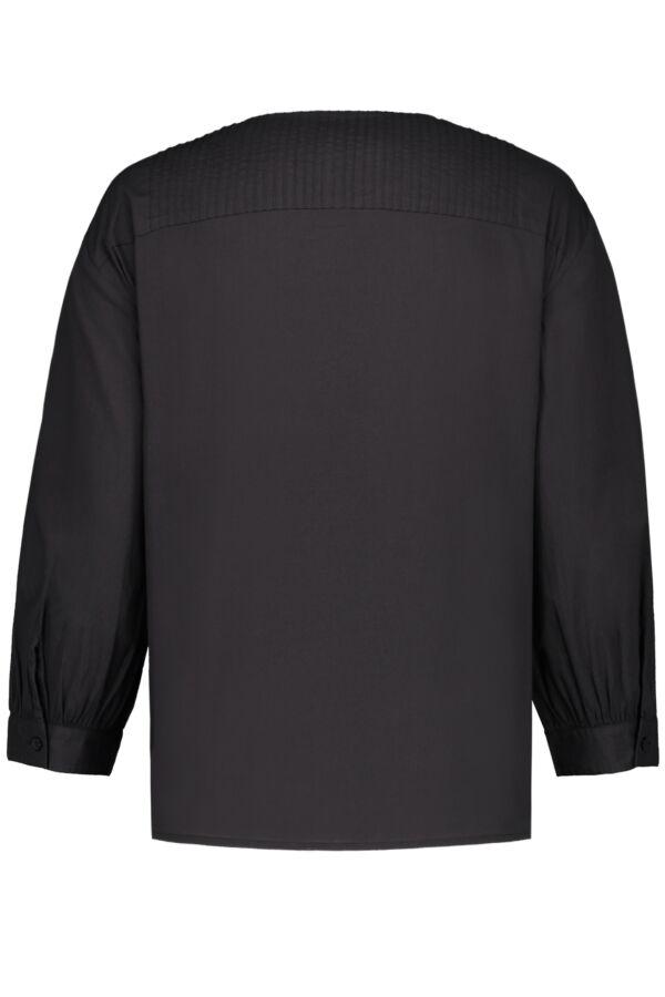 Filippa K Blouse Ashbury Black - 26095 1433