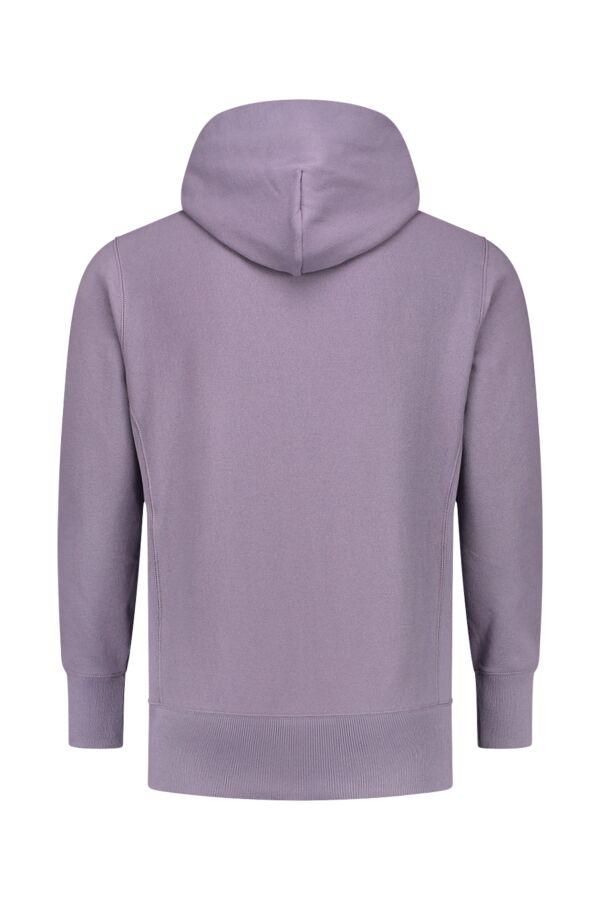 Champion Hooded Sweatshirt in Mauve - 212967 VS042 PAE