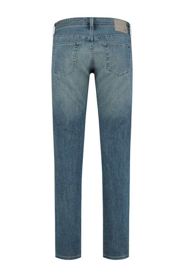 Adriano Goldschmied The Tellis Modern Slim Jeans Aperture - 1783FXD APRT