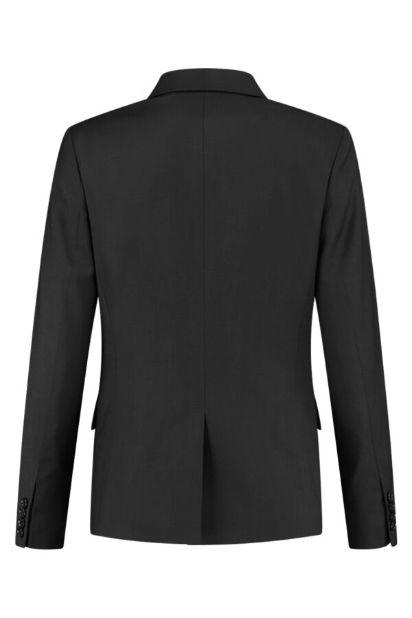 Filippa K Sasha Cool Wool Blazer Black - 25387 1433