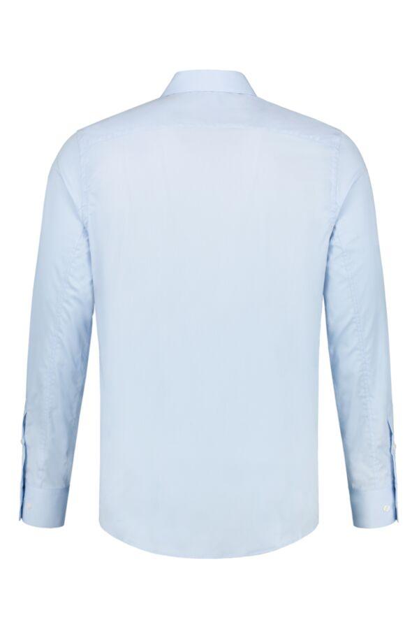 Filippa K James Stretch Shirt Light Blue - 26149 1094