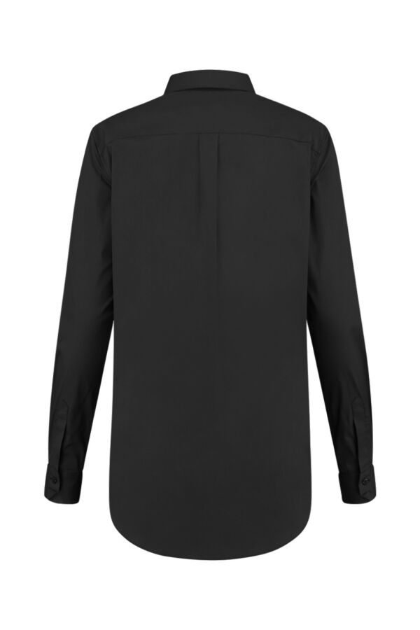 Bloom Fashion Blouse Zwart - 1107 15125 019