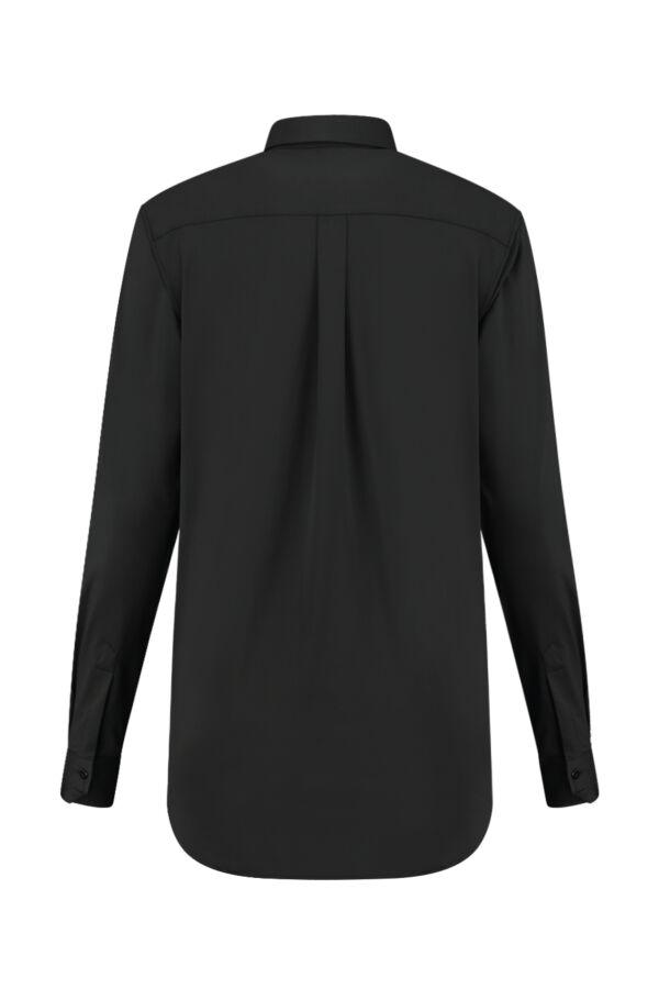 Bloom Fashion Blouse Active Zwart - 1107 55468 004