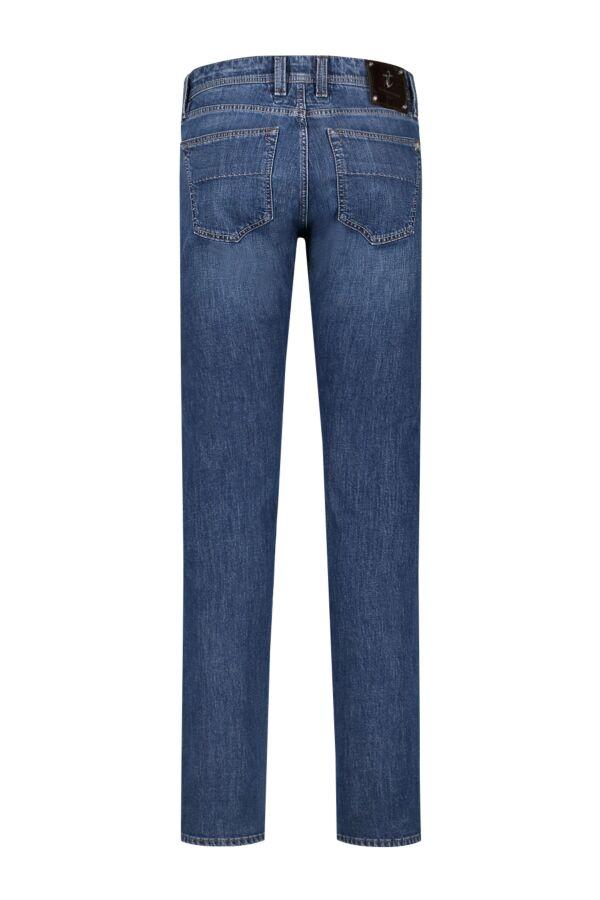 Sartoria Tramarossa Michelangelo 12 Month Jeans - 21UB50017 D214