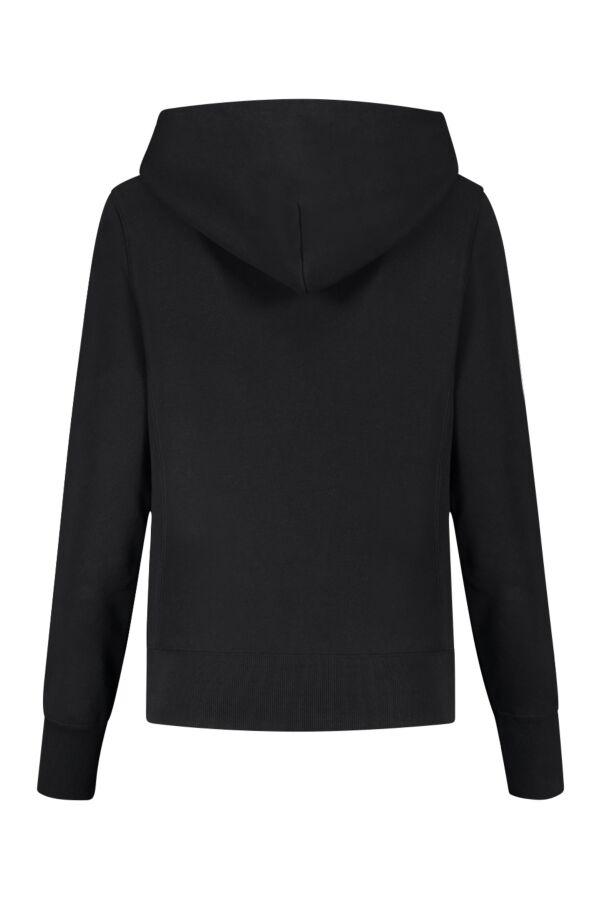 Champion Hooded Sweatshirt Black - 111555 KK001 NBK