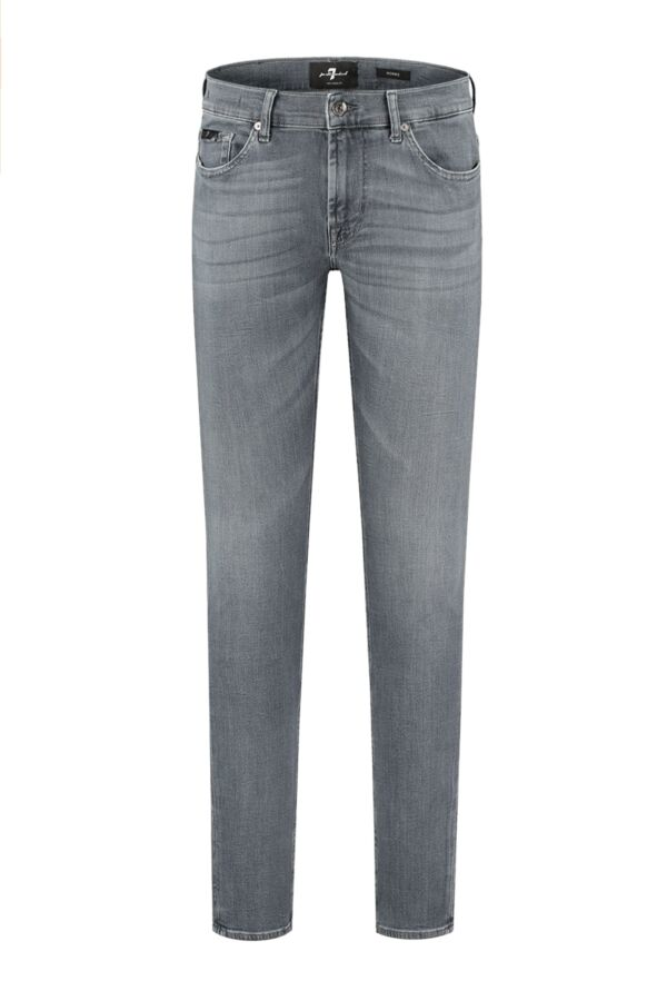 7 For All Mankind Ronnie Special Edition Sailor Grey - JSD4R85ESG