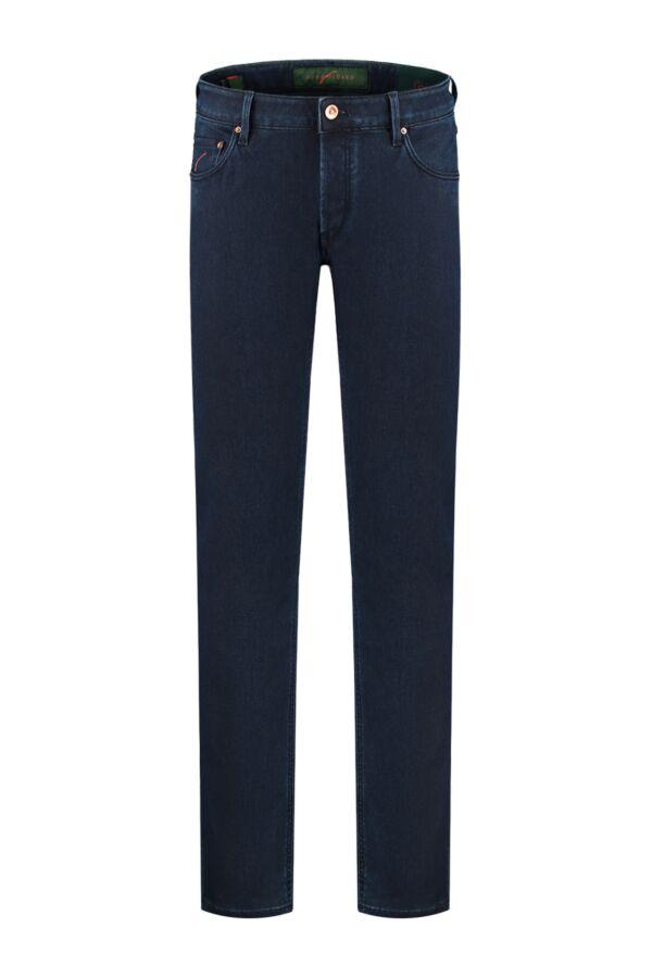 Hand Picked Orvieto Slim Fit Jeans - Orvieto 1227W1 001