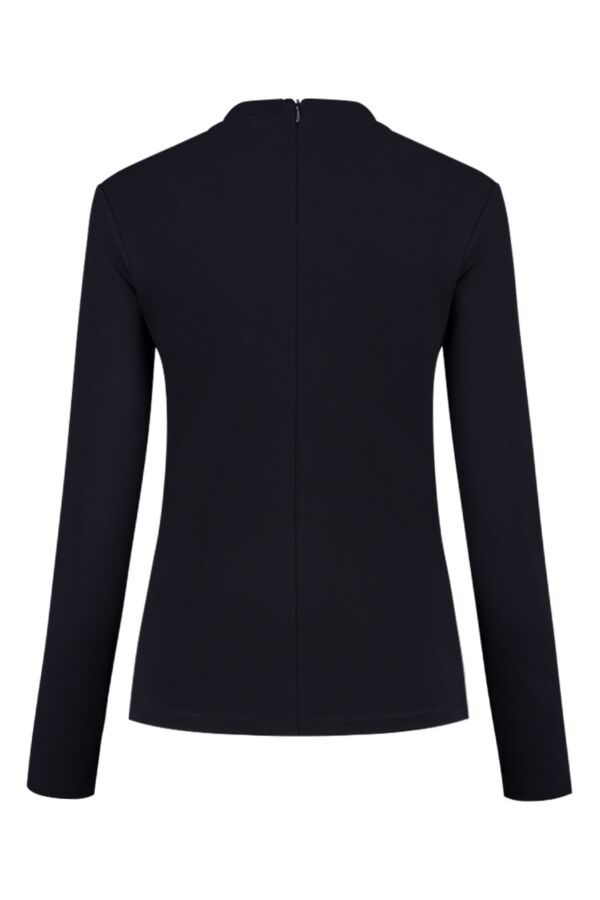 Lune Active Forest Top Midnight - LA10116