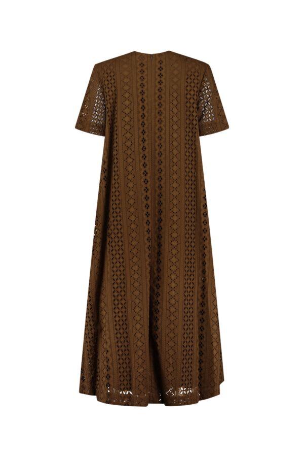 Baum und Pferdgarten Alaisa Dress Carafe Brown  - 21431 C7198