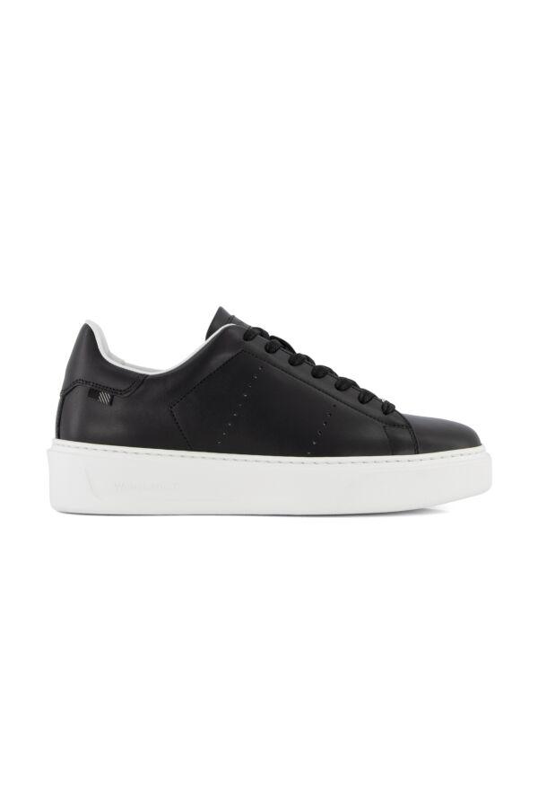 Woolrich Footwear Sneaker Black - WFW211 510 1400