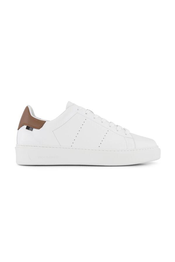 Woolrich Footwear Sneaker White Noce - WFM211 020 2020