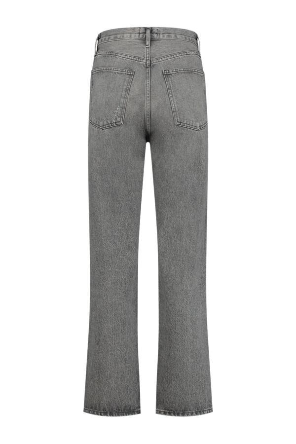 Agolde 90s Pinch Waist Jeans Narrative High Waist Straight A154 1207