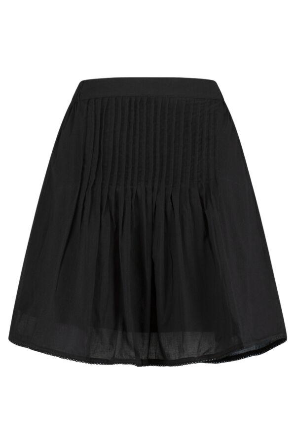Rough Studios Eloise Skirt B2490PS Black