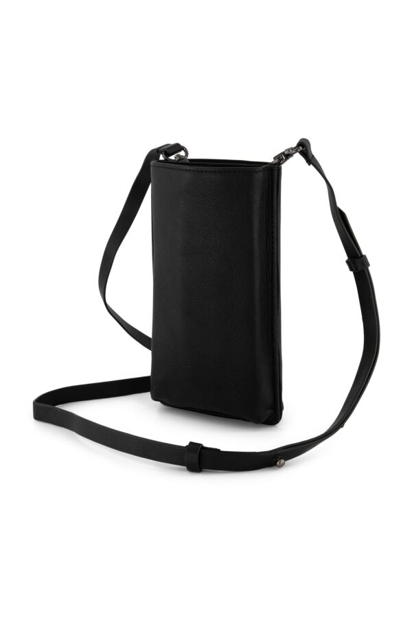One and Other Phone Bag Black - SS219707 H99