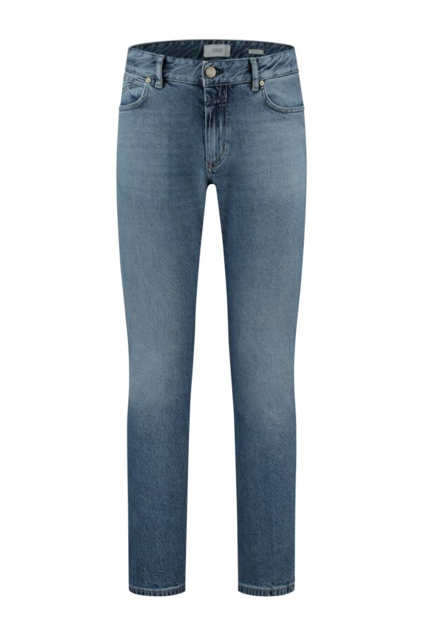 Closed Unity Slim Jeans Light Blue - C34102 0EA 8C LBL