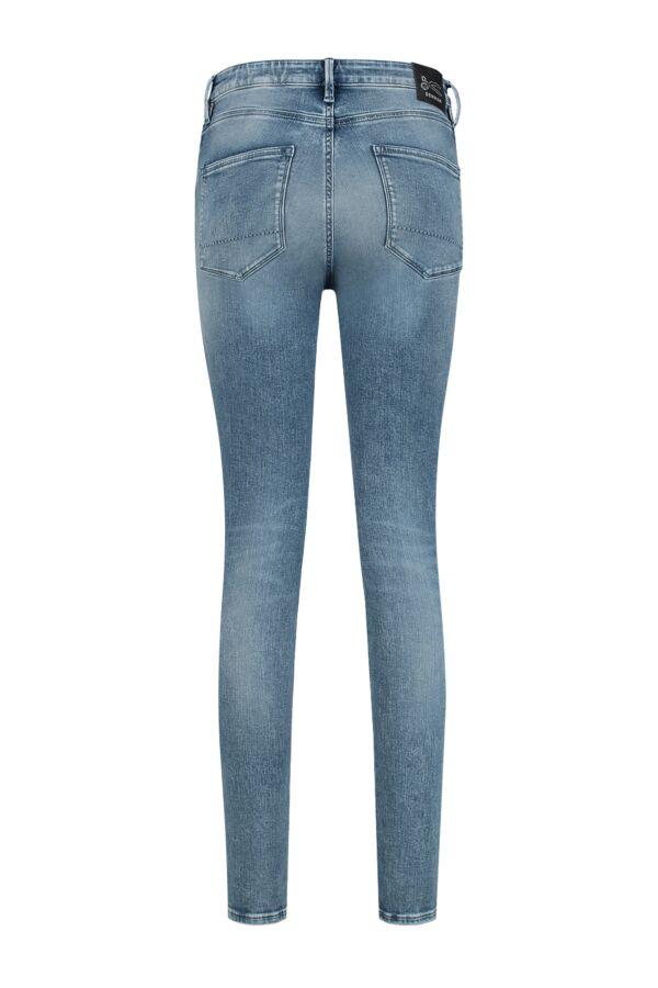 Denham Jeans Women Needle BLFMLB Light Blue Free Move 02-21-02-11-033