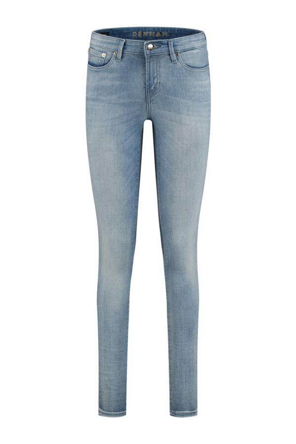 Denham Jeans Spray BLGRFB Blue 02-21-02-11-001