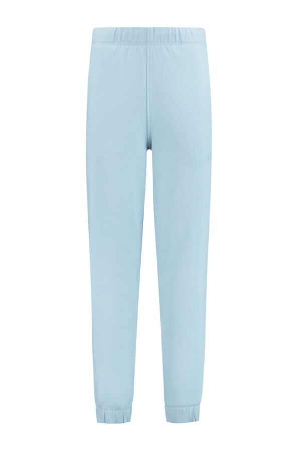 Ganni Software Isoli Elasticated Pants Heather - T2925 3490 694