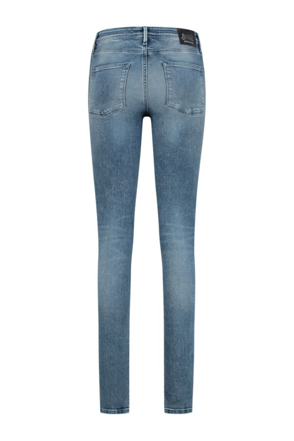 Denham Jeans Spray BLFMLB - 02-21-02-11-020
