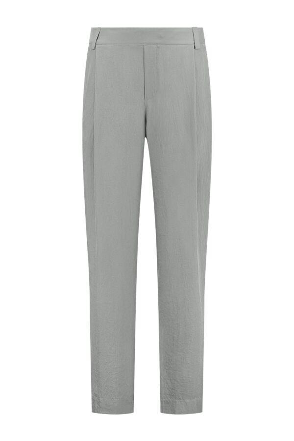 Vince Wide Leg Pull On Pants Steel Blue - V720721912 422