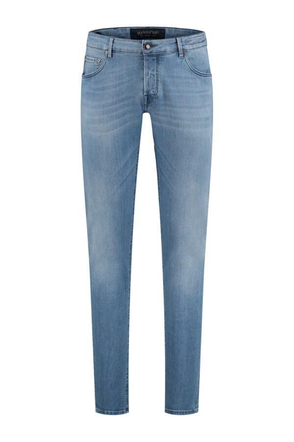 Hand Picked Orvieto Slim Fit Jeans - Orvieto 1857W2 002