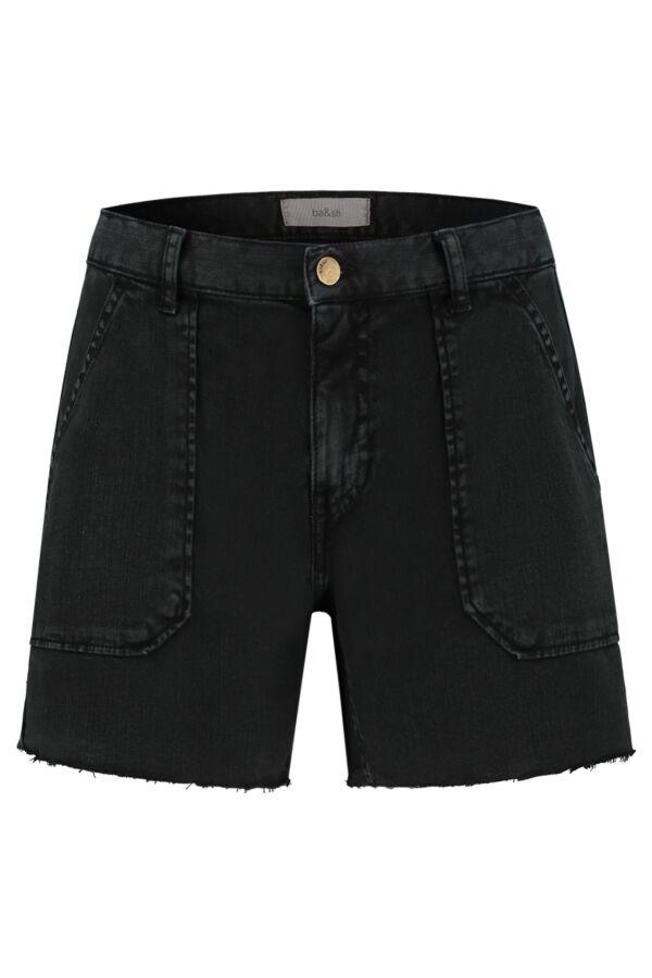 Bash Cselby Short Blackstone - 1E21CSEL